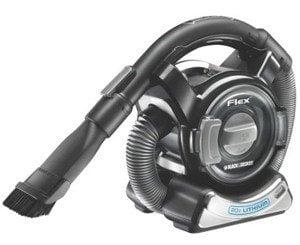 Black & Decker Platinum BDH2000FL 20-Volt Cordless Vac Review