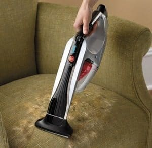Hoover Platinum LINX Pet Cordless Hand Vacuum Review