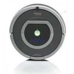 iRobot Roomba 780 Review