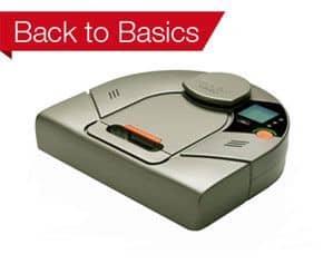 Back to Basics - Neato XV-11