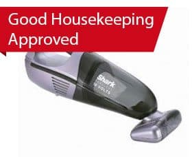 Good Housekeeping Approved: Shark Pet Perfect II