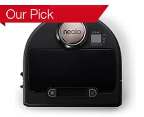 Our Pick: Neato BotVac Connected