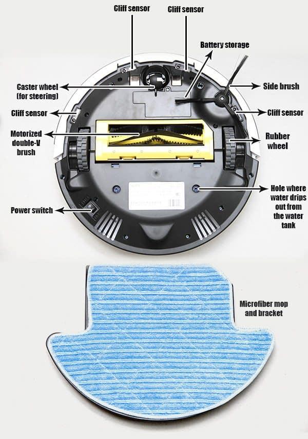 Best Robotic Vacuums For Hardwood Floors Cordless Vacuum
